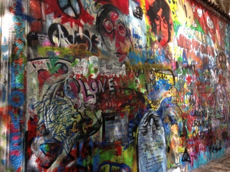 Lennon Wall closer